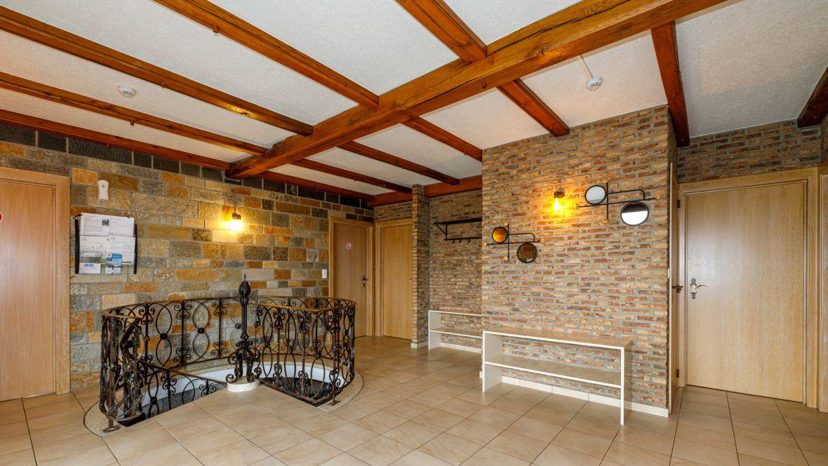 Villa Hautes-fagnes