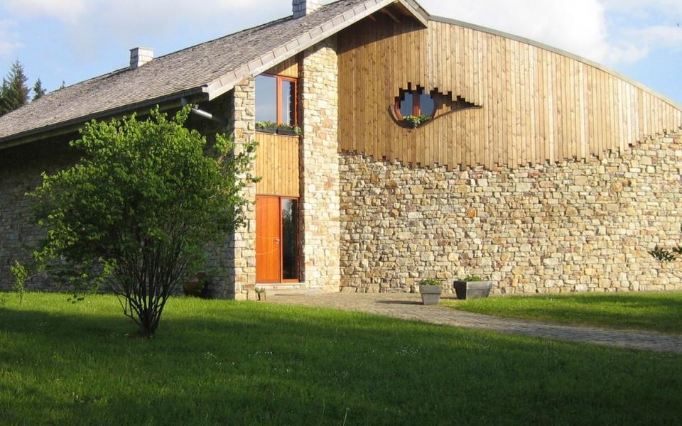 Location de vacances Ardenne Villa